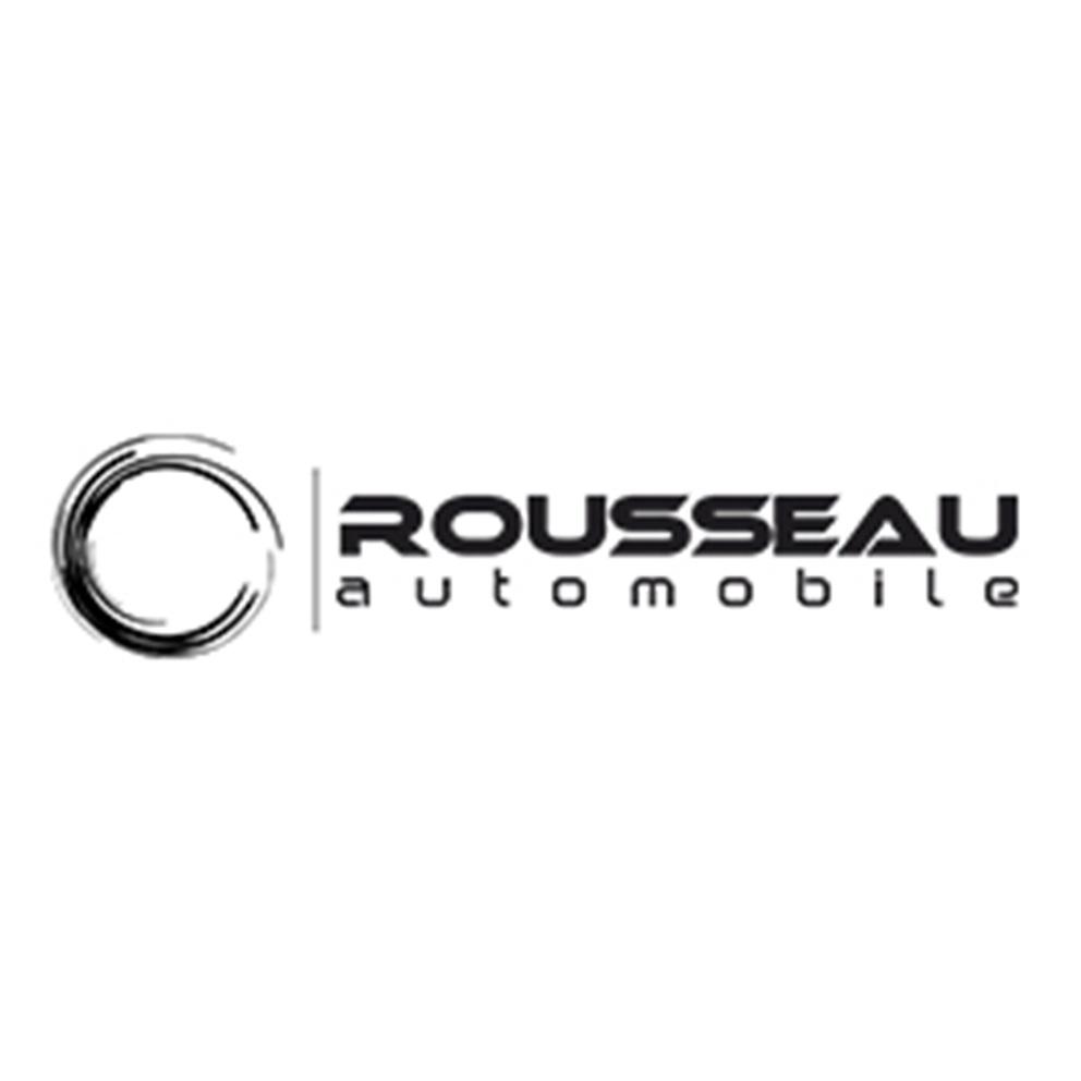 Logo Rousseau Automobile