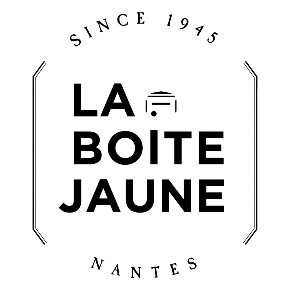 Logo La boite jaune