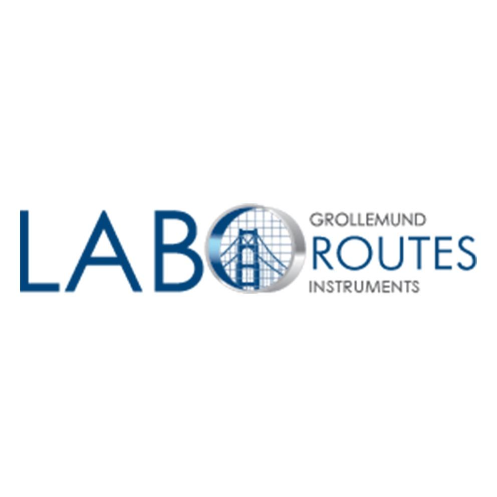Logo Grollemund Laboroutes